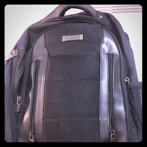 Kenneth Cole Reaction Heavy Duty Backpack